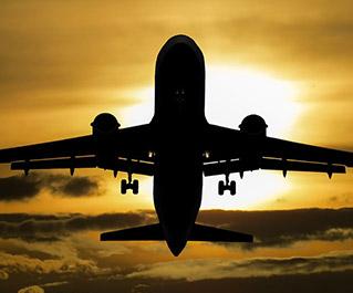 Photo of aeroplane